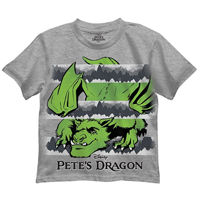 Pete's Dragon T-Shirt