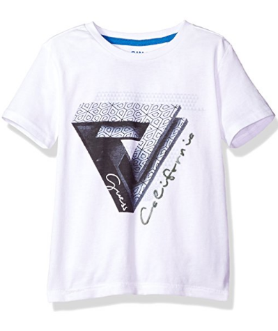 Short Sleeve Graphic Tee Shirt