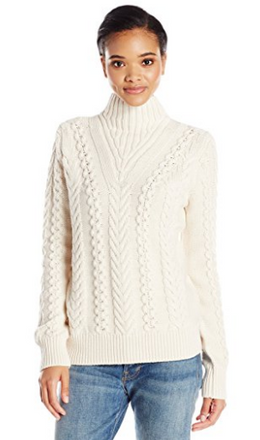 Women's Cable Knits
