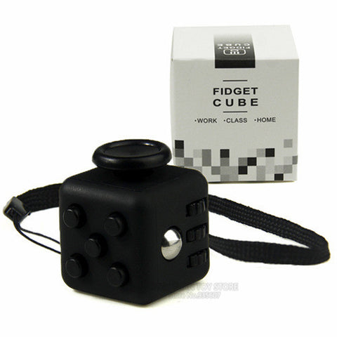 FREE Fidget Cube (8 Colors) - Just Pay Shipping