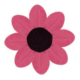 Newborn Fold-able Blooming Flower Bath Cushion Mat