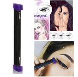 3 Size Stamps Eyeliner Tool