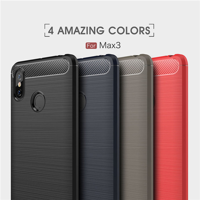 Xiaomi Note 3 Accessories are in!!!