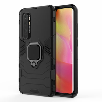 R2 Armor Case BLACK for OPPO Find X2 Pro