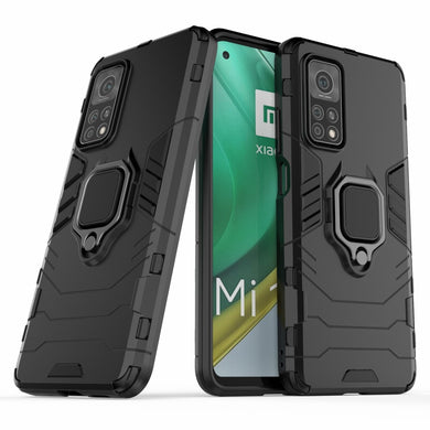 R2 Armor Case BLACK for Xiaomi Mi 10T / Pro