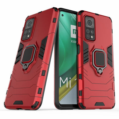 R2 Armor Case RED for Xiaomi Mi 10T / Pro