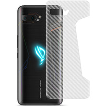 IMAK Carbon Back Film Protector for ROG Phone 2
