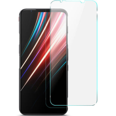 IMAK H Anti-explosion Tempered Glass Screen Protective Film for ZTE nubia Red Magic 5G/5S