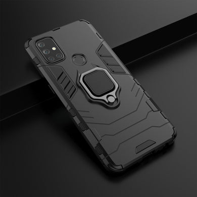R2 Armor Case BLACK for OnePlus Nord N10