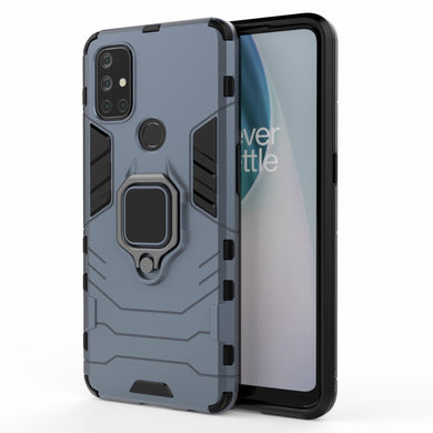 R2 Armor Case NAVY for OnePlus Nord N10
