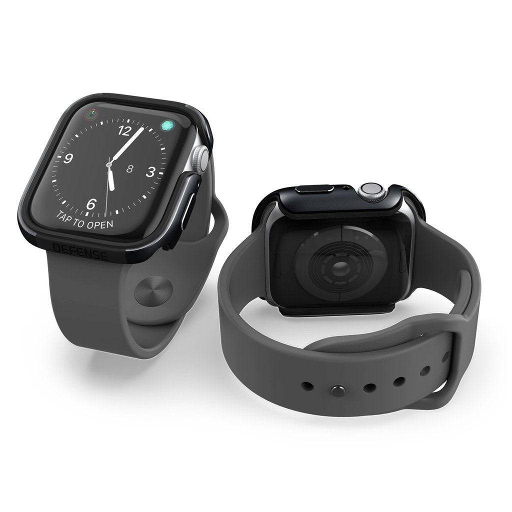 X-Doria Defense Edge for Apple Watch Series 4/5/6 (44mm)