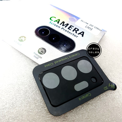 CAMRYA! 3D Camera Len Protector for Galaxy Note 20 Ultra