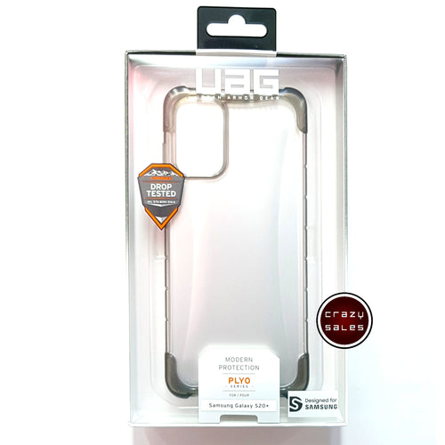 UAG Plyo Case ICE for Galaxy S20 Plus