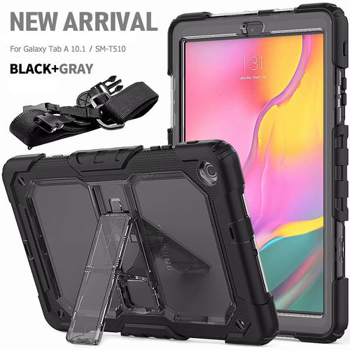 ArmorBot2 Case for Galaxy Tab 10.1 2019 T510