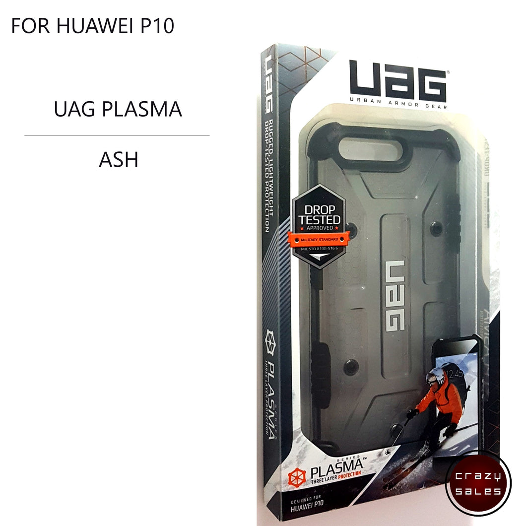 UAG Plasma Case ASH for Huawei P10