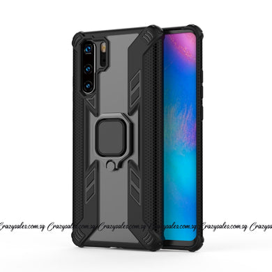 Xrystal Armor SR for BLACK for Huawei P30 Pro