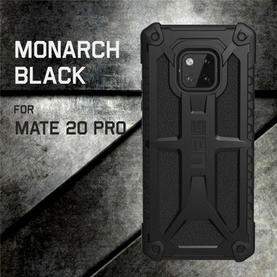 UAG Monarch Case BLACK for Huawei Mate 20 Pro