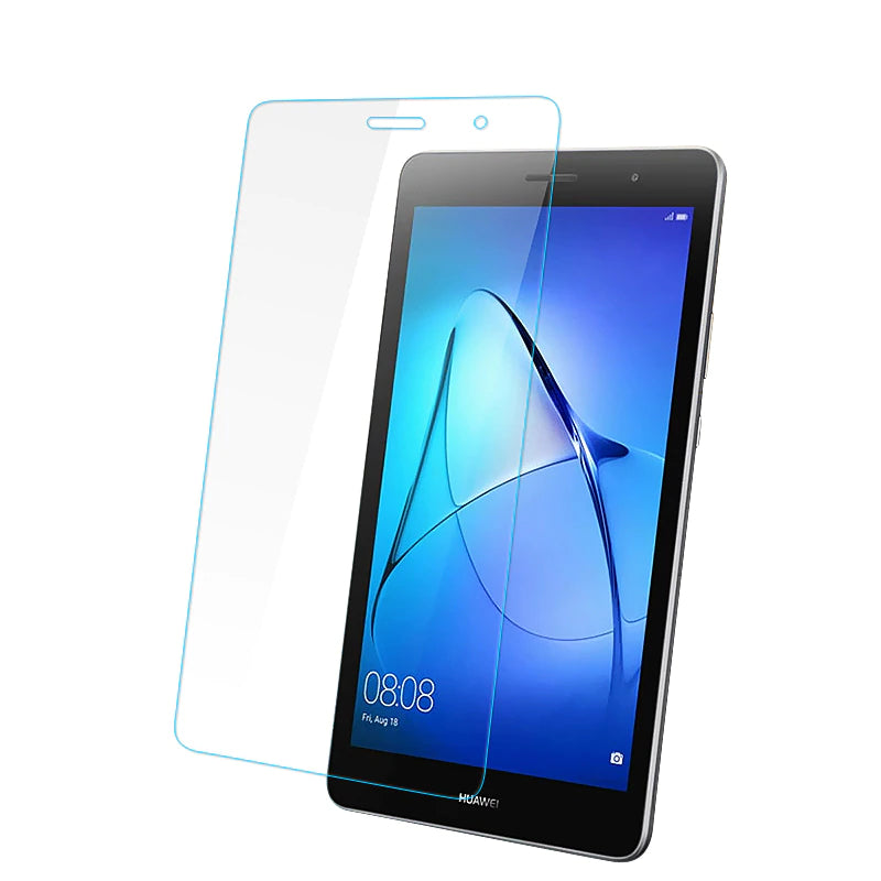 9H Clear Tempered Glass Protector for Huawei Mediapad T3 8.0