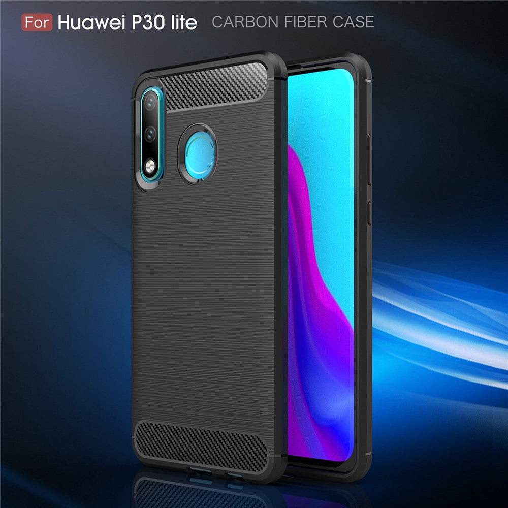 CT Armor Case for HUAWEI P30 Lite