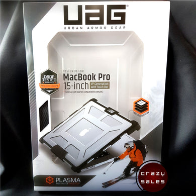 UAG Plasma for Apple Macbook Pro 15