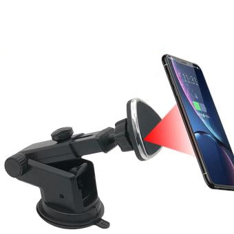 Magnetic Extendable Dashboard / Windscreen Car Mount