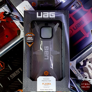 UAG Plasma Case ASH for Huawei Mate 20 Pro