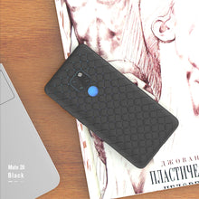 Weave Design Case for Huawei Mate Series