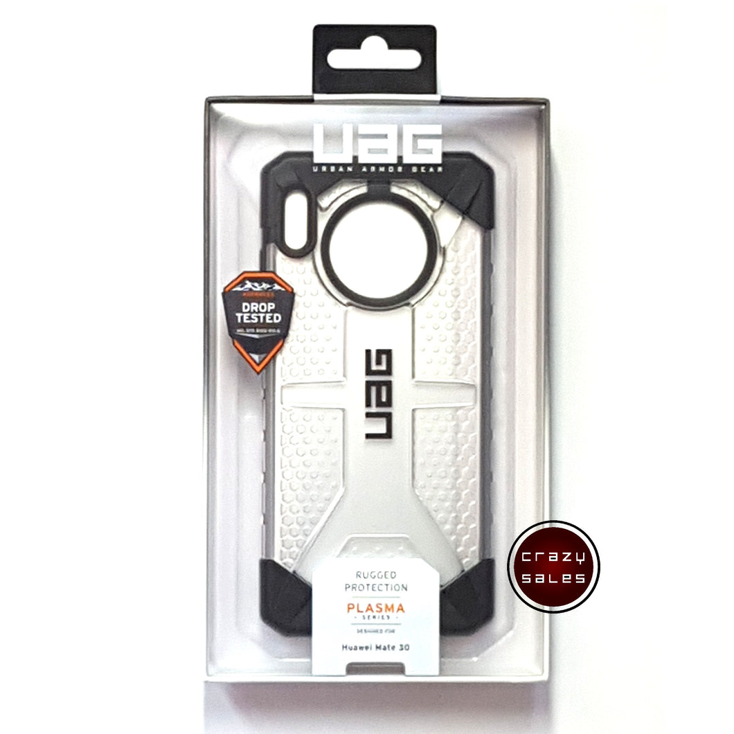 UAG PLASMA Series Case ICE for Huawei Mate 30