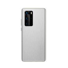 ROCK SPACE Metal-like Back Film for All Phone Model