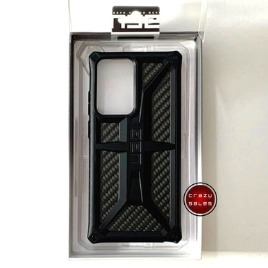 UAG Monarch Case CARBON FIBER for Galaxy Note 20 Ultra