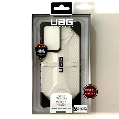 UAG PLASMA Series Case ICE for Galaxy Note 20 Ultra