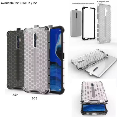 HC Armor Case ICE for Oppo Reno 2 / 2Z