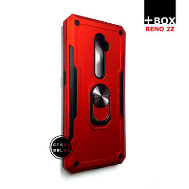 T-BOX Case RED for OPPO Reno 2Z
