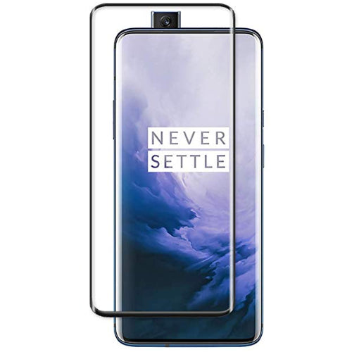 Curved Full Tempered Glass for OnePlus 7 Pro