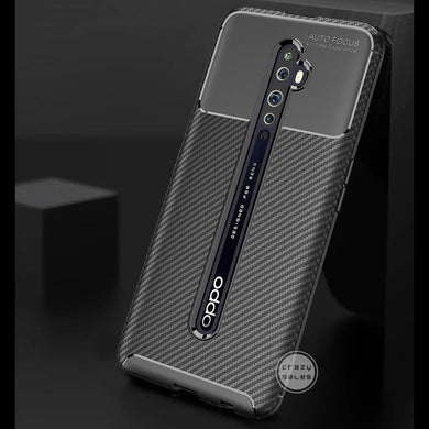 CT Armor Case V2.0 for Oppo Reno 2Z
