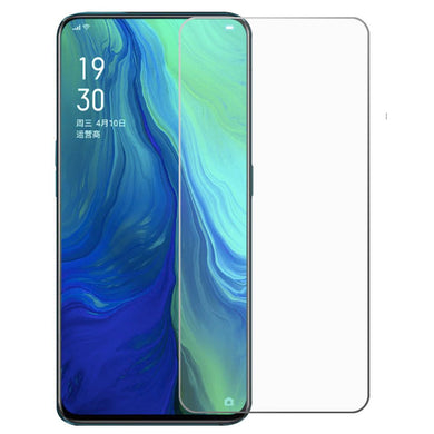 9H Clear Tempered Glass Protector for Oppo Reno / Reno 2