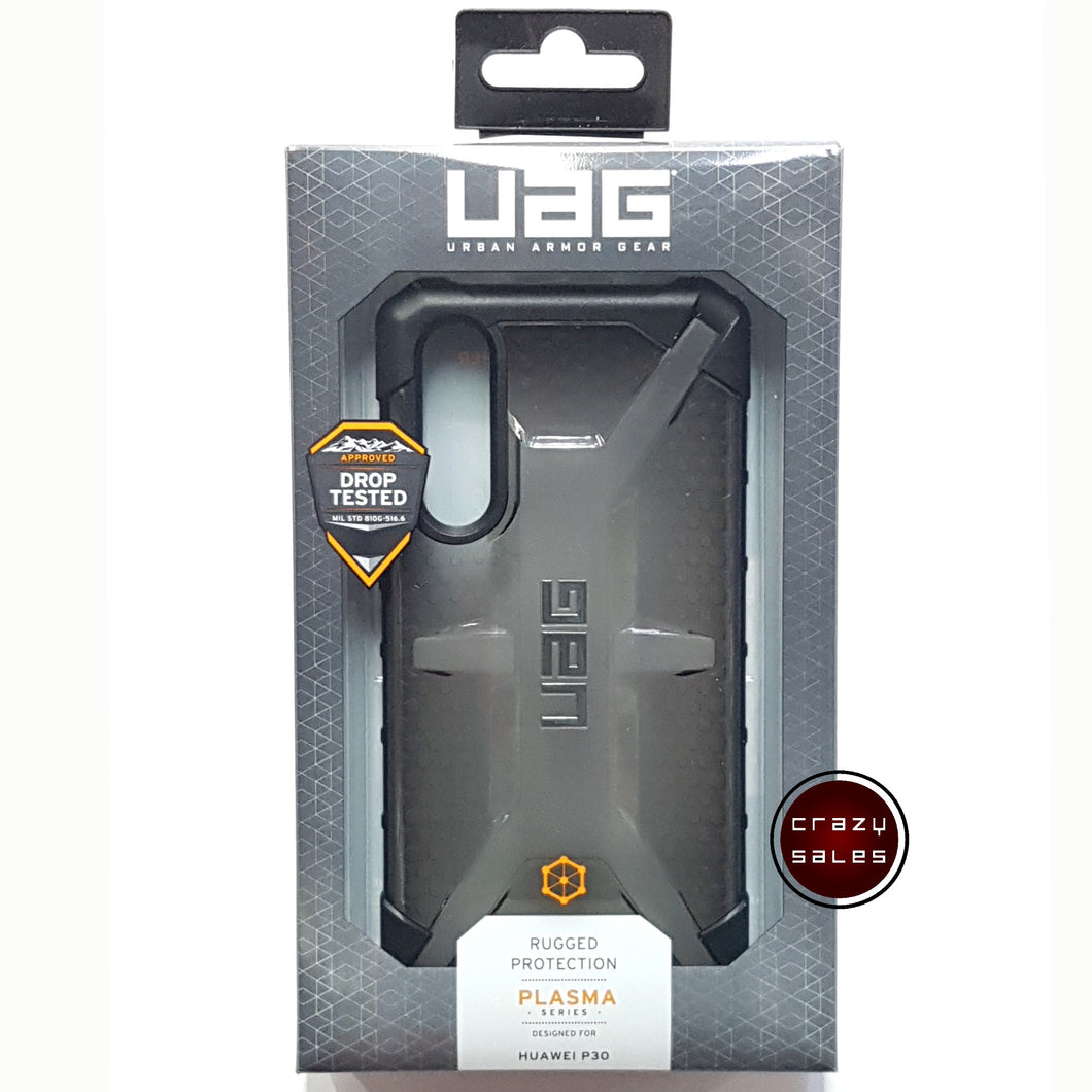 UAG Plasma Case ASH for Huawei P30