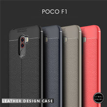 For PocoPhone F1