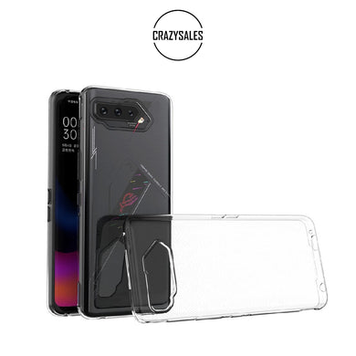 CRYSTAL SKIN Case for ROG Phone 5