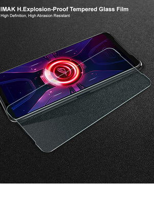 IMAK H Anti-explosion Tempered Glass Screen Film for Asus ROG Phone 3