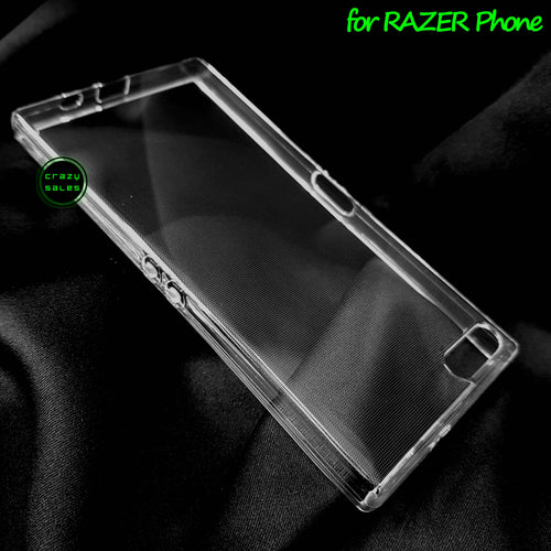 Simple Clear Case for Razer Phone