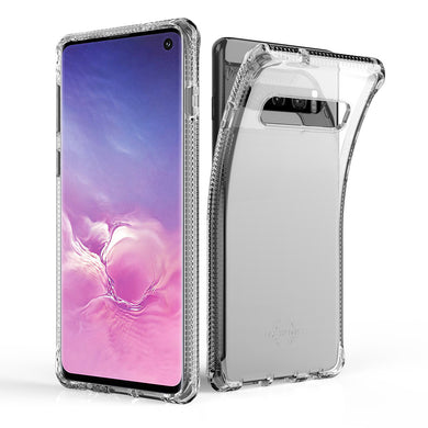 ITSKINS SPECTRUMCLEAR Case Transparent for Galaxy S10