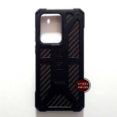 UAG Monarch Case CARBON FIBER for Galaxy S20 Ultra