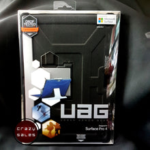 UAG Metropolis Series Case for Microsoft Surface Pro 7/6/5/4/LTE