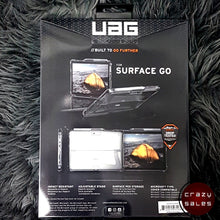 UAG Plyo Series Case for Microsoft Surface GO