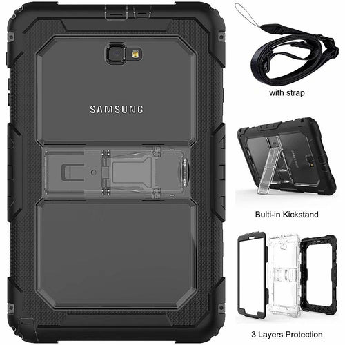 ArmorBot2 Case for Galaxy Tab A 8.0 (2017) T385 T380