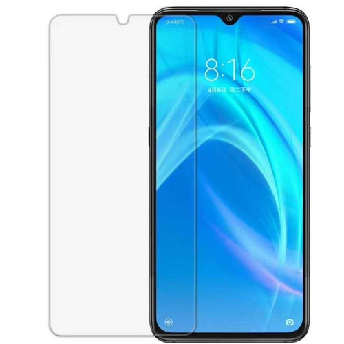 9H Clear Tempered Glass Protector for Xiaomi Mi 9