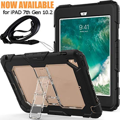 ArmorBot2 Case for iPad 7th Gen 10.2