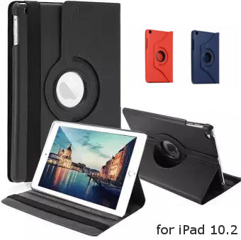 360 Rotating Flip Case for iPad 10.2