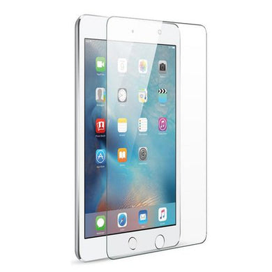9H Clear Tempered Glass Protector for iPad Mini Series
